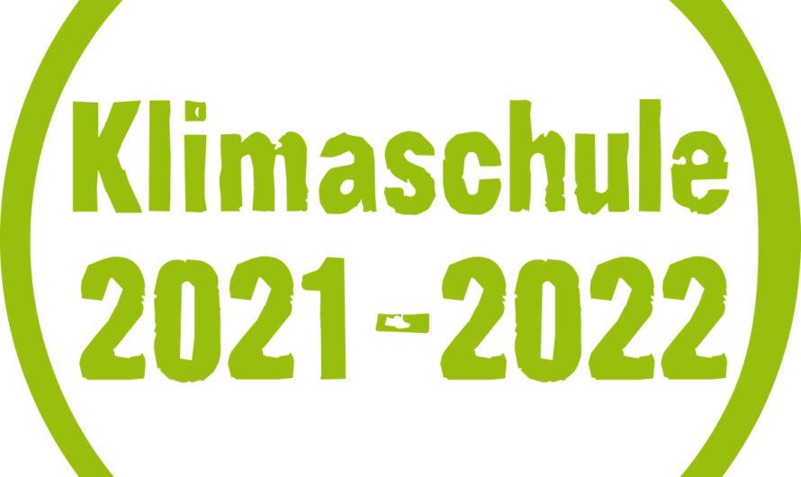 Stadtteilschule Wilhelmsburg erhält wieder Gütesiegel Klimaschule