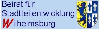 Logo Stadtteilbeirat Wilhelmsburg