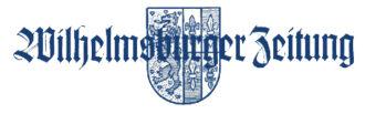 Der Wilhelmsburger Inselrundblick ist das offizielle nachfolgemedium der Wilhelmsburger Zeitung und darf deshalb das Logo verwenden. Es besteht aus dem Wilhelmsburger Wappen und dem Schriftzug Wilhelmsburger Zeitung in Frakturschrift.