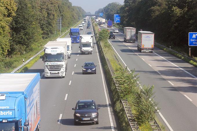 Rechtssicher: Baustopp für Autobahnen und Fernstraßen ist möglich
