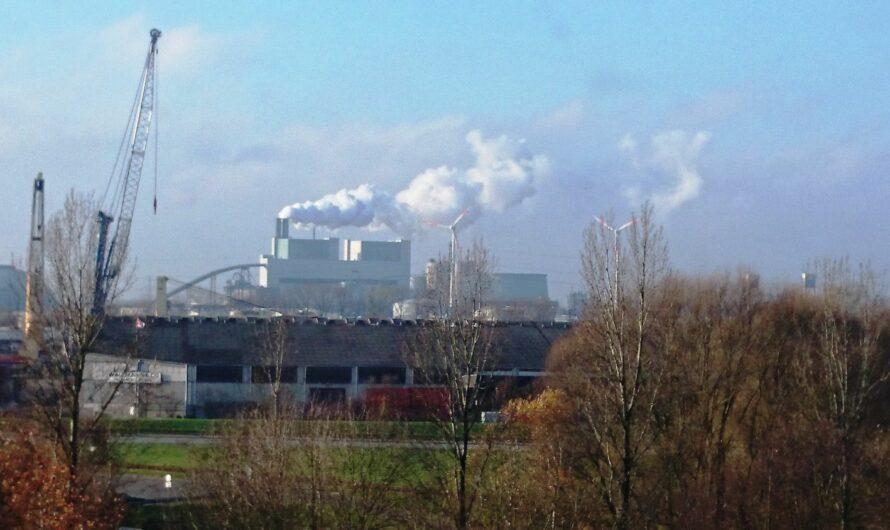 Kohlekraftwerk Moorburg nach nur sechs Jahren Betrieb nun stillgelegt – Jetzt kommt grüner Wasserstoff