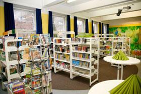Neue Räume für die Stadtteilbücherei Veddel – Gute Nachrichten vom Bezirksamt Hamburg-Mitte