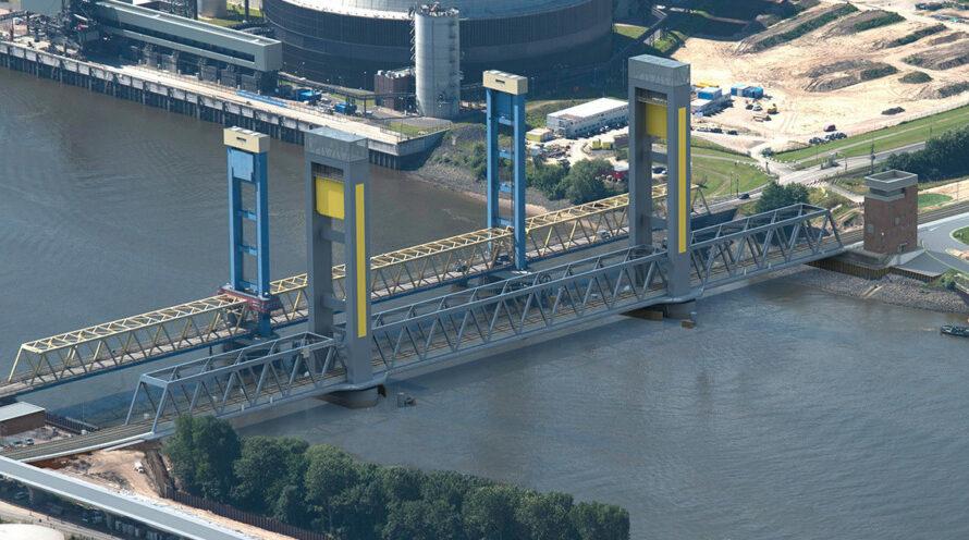 Wer ist verantwortlich für den Hamburger Verkehr?
