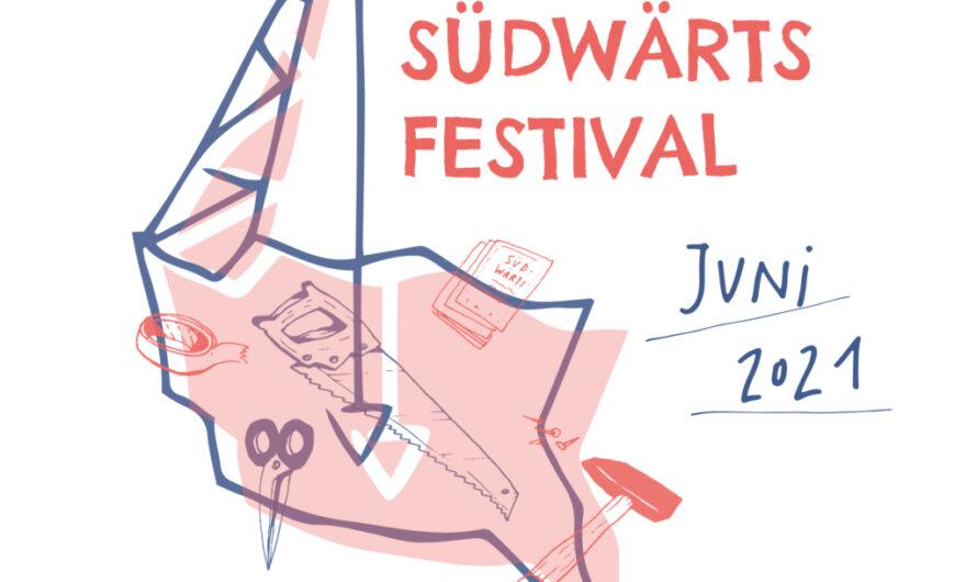 Das Südwärts-Festival findet endlich wieder statt!