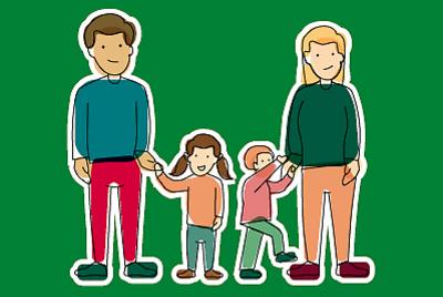 Corona-Auszeit für Familien