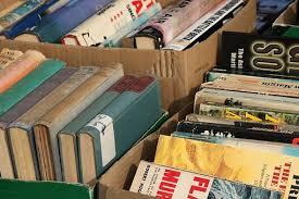 Abwechslungsreiche Aktivitäten in der Bücherhalle Wilhelmsburg